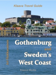 Gothenburg and Sweden's West Coast