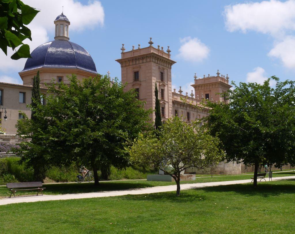 museo de bellas artes, Valencia Spain