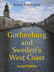 cover image of travel guide: Gothenburg and sweden's west coast