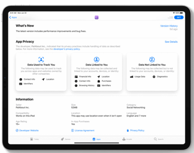 apple ipados 14 ipad tablet